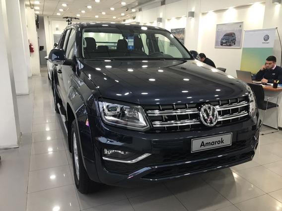 Nueva Amarok Highline 4x2 0km Volkswagen 2020 Automatica N15