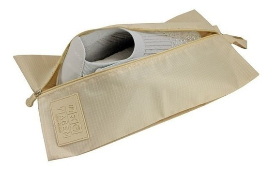 Bolsa Porta Sapato Arh18613 Tênis Viagem Mala Organizador