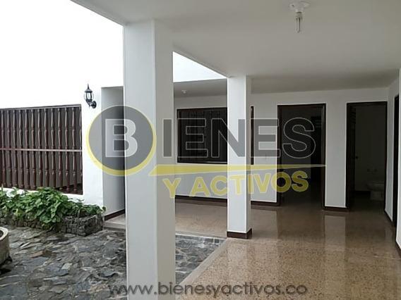 Se Arrienda Casa En Laureles - Medellín