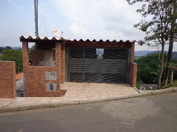 Casa Em Recanto Arco Verde, Cotia/sp De 70m² 2 Quartos Para Locação R$ 800,00/mes - Ca321052