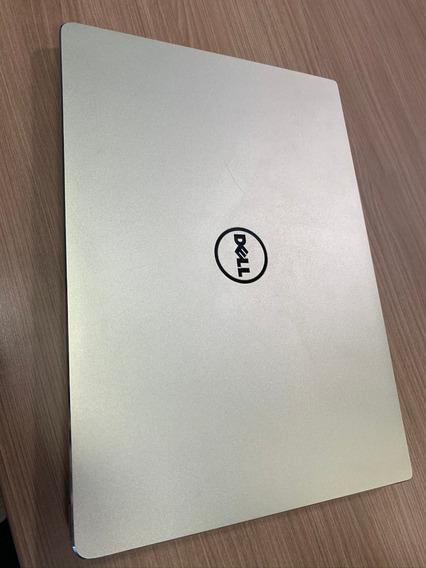 Notebook Dell I7 Inspiron 7460 - Ssd 1,0tb - Ram 8,0gb