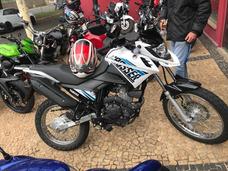 Yamaha Crosser Ed