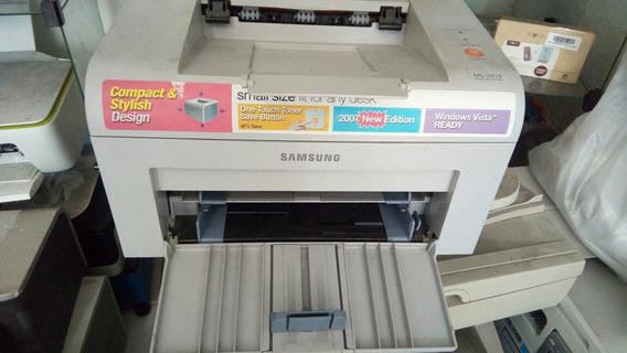 Samsung Ml 2010