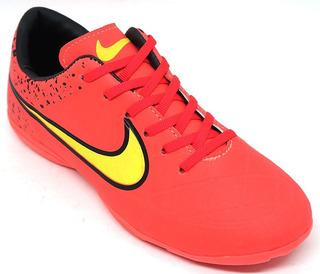 Tênis Futsal Nike Tiempo
