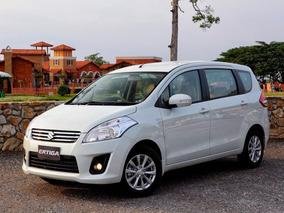 Suzuki Ertiga 7 Pasajeros Full Equipo