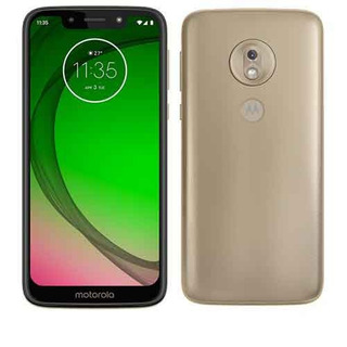 Moto G7 Play Motorola Tela 5,7 4g 32 Gb 13 Mp Xt1952-2