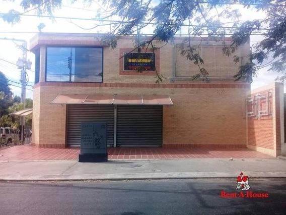 Tucanalinmobiliario Vende Locales Urb San Miguel 20-5161 Mv