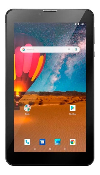 Tablet Barato Multilaser M7 3g Tela 7 16gb Câmera 2mp Wi Fi