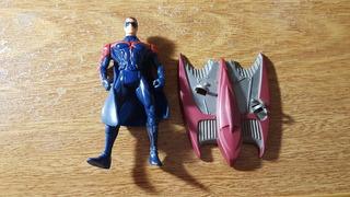 Robin Pelicula Batman & Ronun
