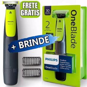Barbeador Aparador Oneblade Philips Qp2510/10 One Blade