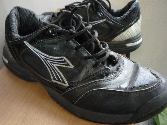 Zapatillas Diadora adidas Nike Reebok 42 Vta Permut