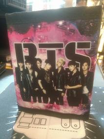 Carteira Bts K-pop - Army