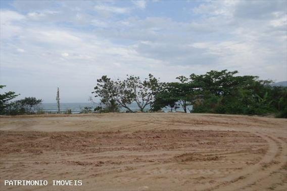 Terreno Em Condomínio Para Venda Em Ubatuba, Condominio Lagoinha - 759