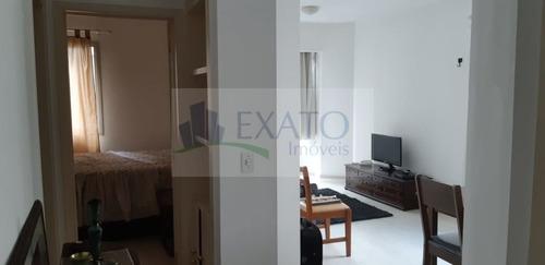 Imagem 1 de 15 de Apartamento Com 47m² Próximo Ao Parque Do Ibirapuera.  - Em13871