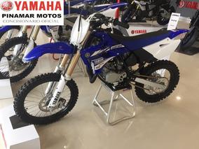Yamaha Yz 85 2t 0km 2017 !! Entrega Inmediata!!