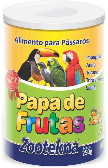 Papa De Fruta - 250 G