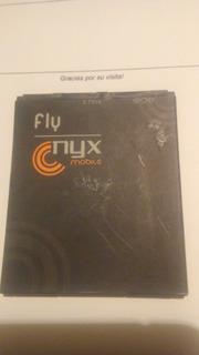 Bateria/pila Nyx Fly, 3.7v, 2500mah.