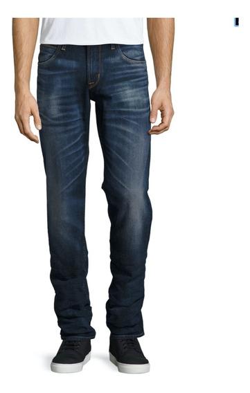 Pantalón Jeans Hudson, Hombre 34x34