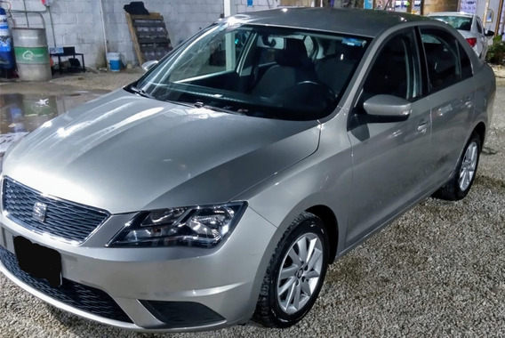 Seat Toledo 1.6 Reference Tiptronic At 2019