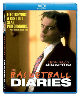 Blu-ray : - The Basketball Diaries (widescreen, Dolby,...
