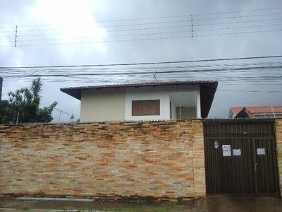 Ótima Casa A 100 Metros Da Av. Caxangá - Ca0034