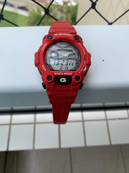 Três Relógios Originais Casio G-shock Gshock
