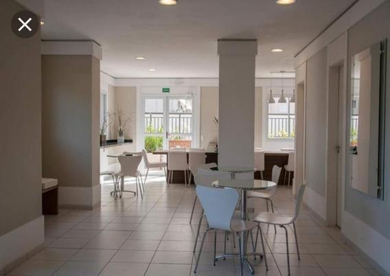 Apartamento Em Vila Rosália, Guarulhos/sp De 57m² 2 Quartos À Venda Por R$ 349.900,00 - Ap418349