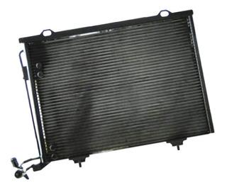 Radiador Ar Cond. Mercedes Clk320 (97/08)/ Clk430 (98/01)