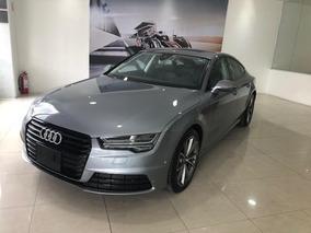 Audi A7 5p Elite L4/2.0/t Aut