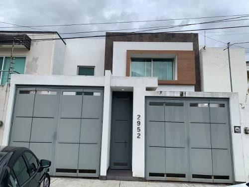 Casa En Renta En Residencial Loma Bonita