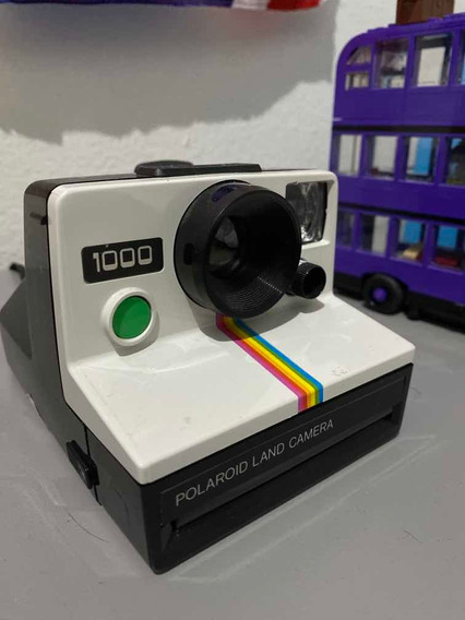 Polaroid One Step 1000