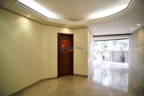 Apartamento Com Área Privativa Com 3 Quartos Para Comprar No Silveira Em Belo Horizonte/mg - 6285