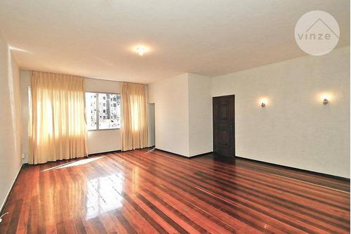 Imagem 1 de 15 de Apartamento De 3 Quartos À Venda Em Copacabana, Rio De Janeiro - Ap0013