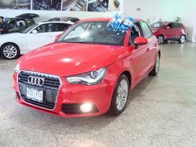 Audi A1 Ego 2013 S Tronic ! Impecable! Servicios De Agencia!
