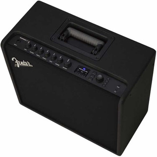 Amplificador Fender Guitarra Electrica Mustang Gt 100 Gt100