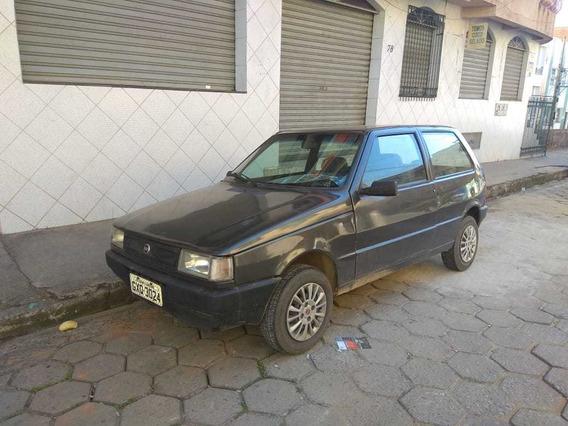 Fiat Uno 1.0 Smart 3p. 2001