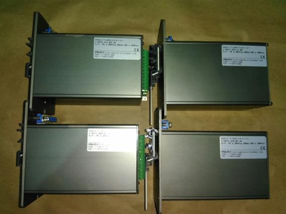 Módulo De Aquisição De Dados Presys Ty-2095 Kit Com 4
