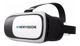 Realidad Virtual Vr Box 360 3d Lente Gafa Anteojo Para Celular + Cuotas
