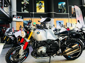 Motofeel Bmw Ninet 2016 (financiamiento)