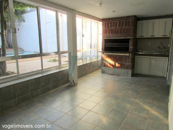 Casa Com 03 Dormitório(s) Localizado(a) No Bairro São Luis Em Canoas / Canoas - 3201983