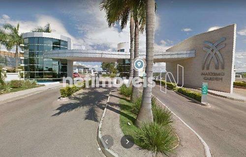 Imagem 1 de 3 de Condominio Residencial Maxximo Garden - San848076