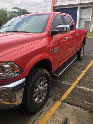 Dodge Ram 2017 5.7 2500 Crew Cab Laramie Automática
