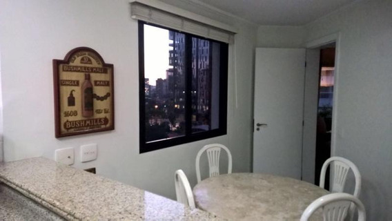 Apartamentos À Venda - Itaim Bibi - Ref: 714667 - 714667
