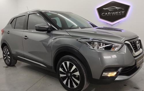 Nissan Kicks 1.6 Advance Cvt 120cv 2018 Carwestok