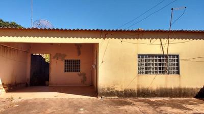 Casa 2 Quartos, Area De Serviço, Sala, Cozinha