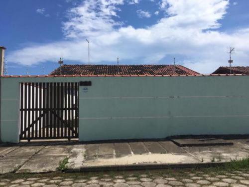 Casa No Jd Regina Em Itanhaém Litoral Sul - 5165 | Npc