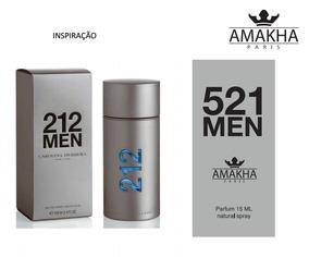 Amakha Paris Perfumes - 521 Men