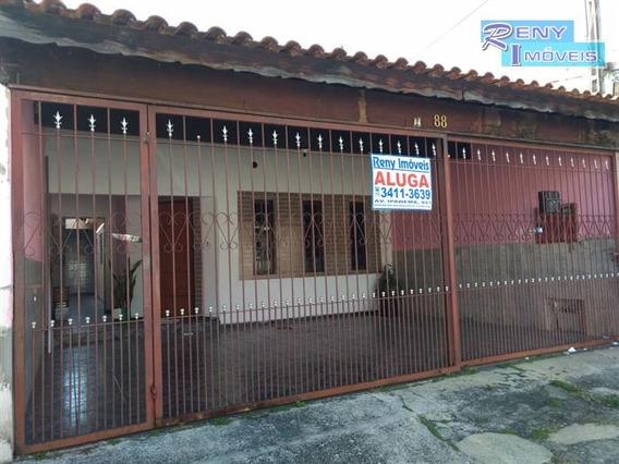 Casas Para Alugar Em Sorocaba/sp - Compre A Sua Casa Aqui! - 1405153