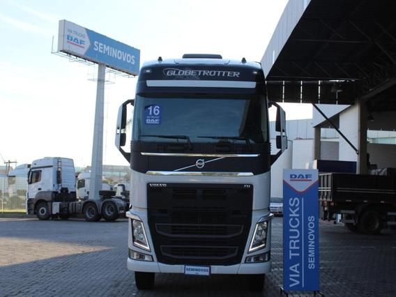 Volvo Fh-540 6x4 2p (diesel) (e5) Fh-540 6x4 2p (diesel) (e5
