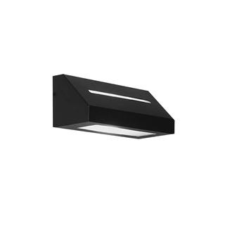 Aplique Unidireccional Triangulo Exterior E27 Rosca Comun